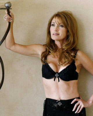 jane seymour hot